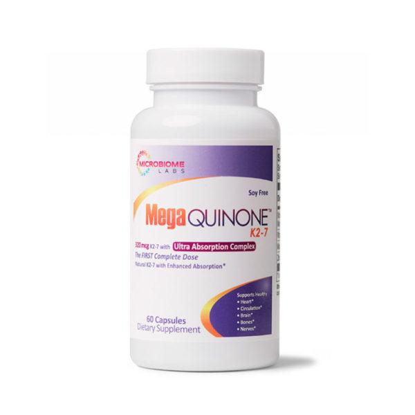 MegaQuinone