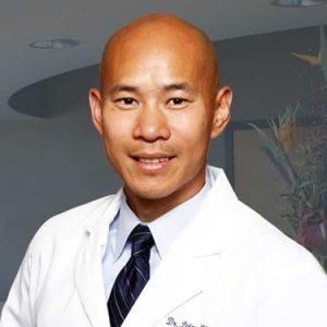 Dr. Peter Kan